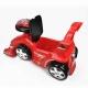 Baby car Racer