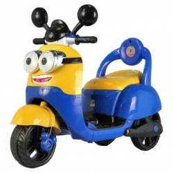 Scooter Minion