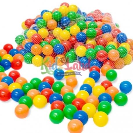Sac de 50 ballons